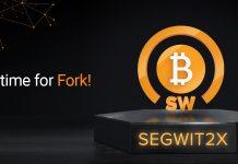 Bitcoin Segwit2X B2X
