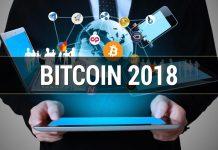 Đầu Tư Bitcoin năm 2018