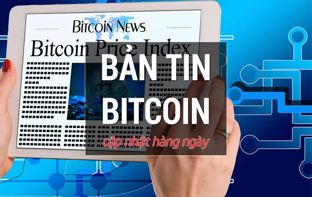 Bản tin Bitcoin Altcoin, dự đoán giá coin
