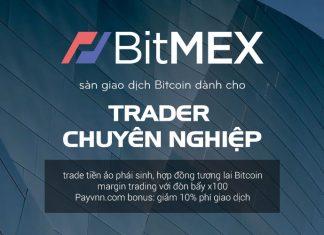 Bitmex là gì