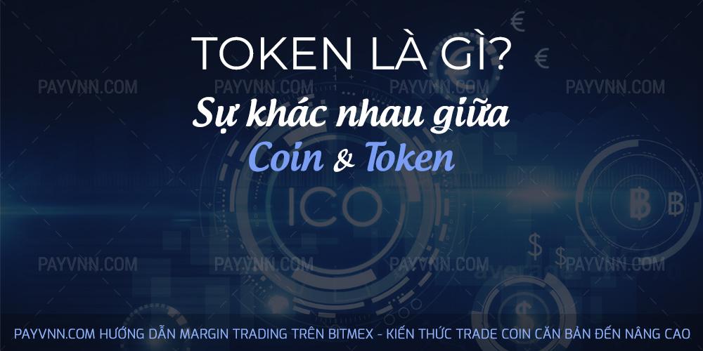 Coin Token la gi