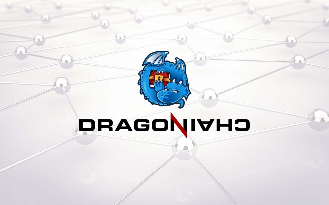 Dragonchain DRGN la gi