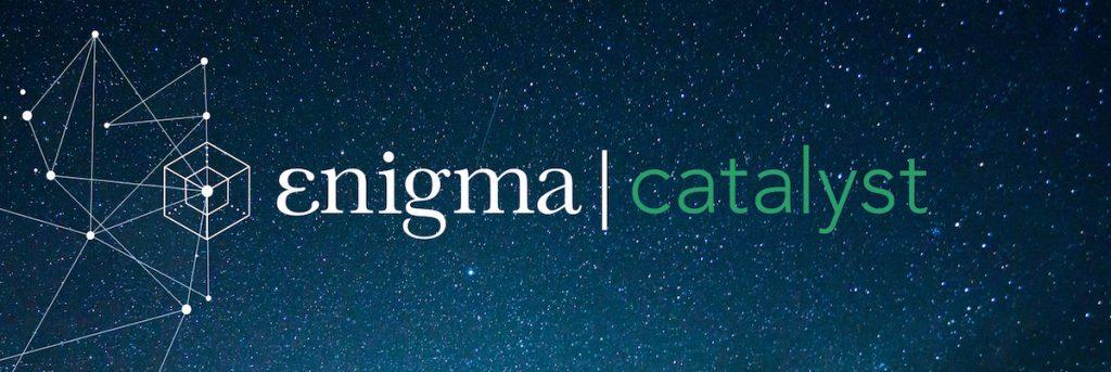 Enigma và Catalyst