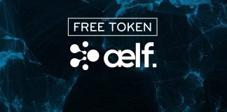 Free Token AELF