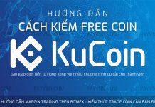 Kucoin Free Coin