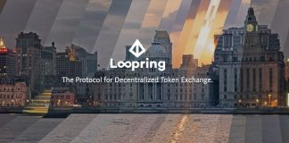 LRC Loopring la gi