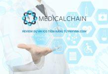 Medicalchain, MedToken la gi