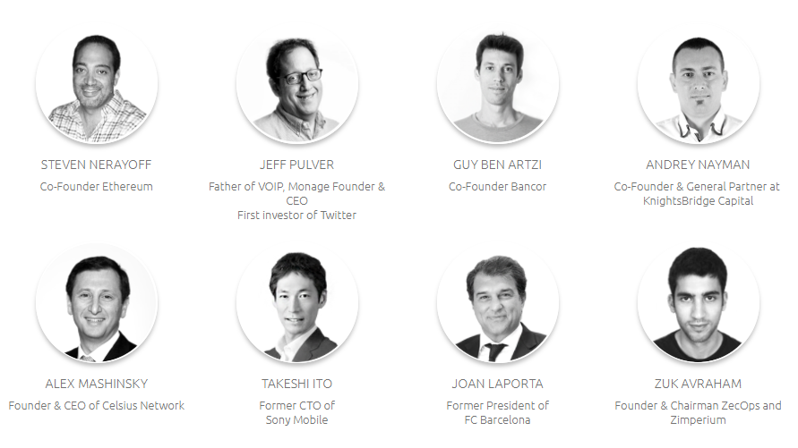 SirinLabs Advisors