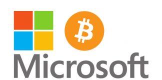 Microsoft Loại Bỏ Thanh Toán Bằng Bitcoin
