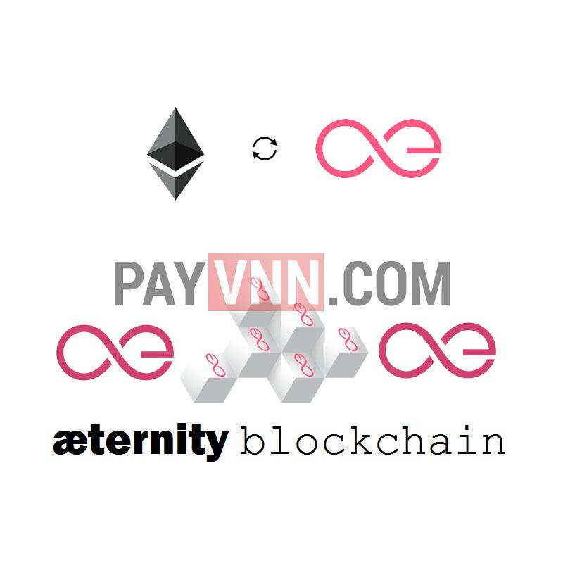 Aeternity cải thiện các vấn đề blockchain hiện tại