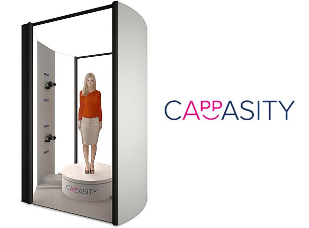 Cappasity mở rộng trải nghiệm thực tế ảo