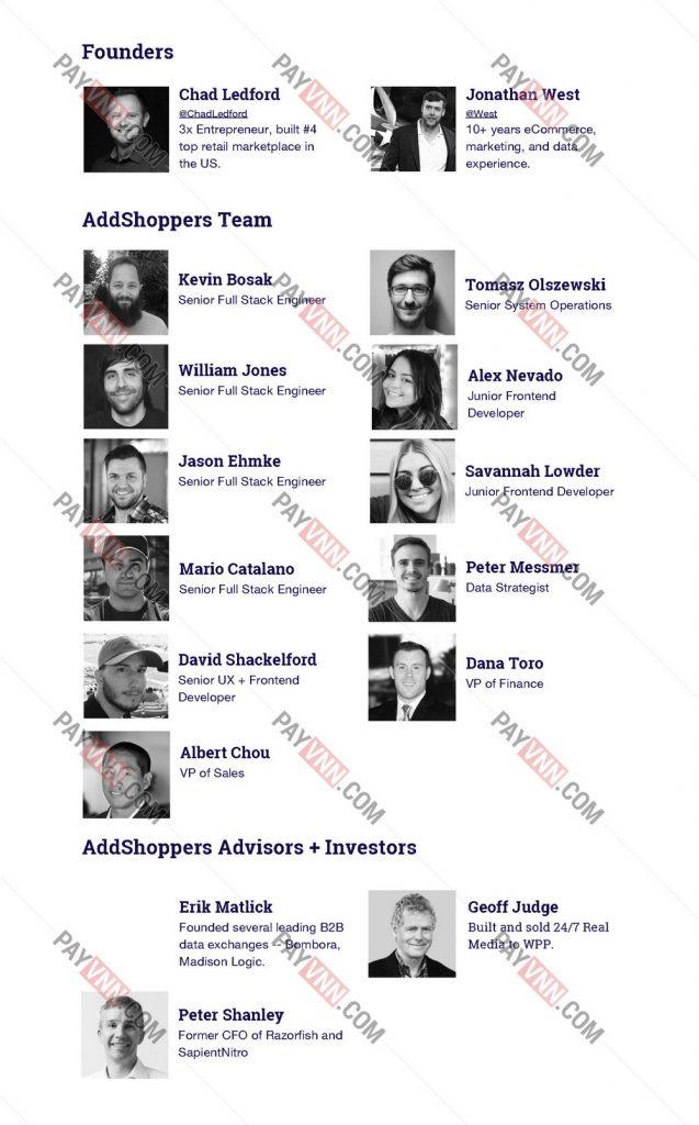 DAX Network Team