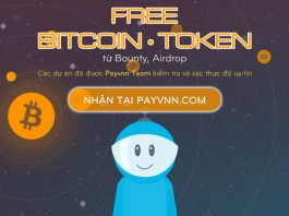 Free Bitcoin Bounty Airdrop