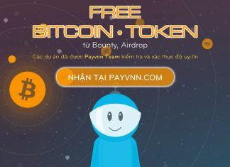 Free Bitcoin Bounty Airdrop