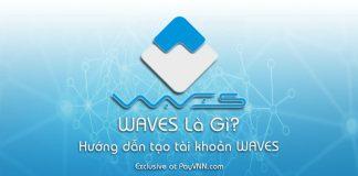 Giới Thiệu Hệ Sinh Thái WAVES