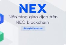 NEX Neonexchange la gi