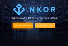 NKOR ICO