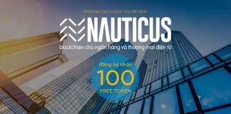 Nauticus ICO