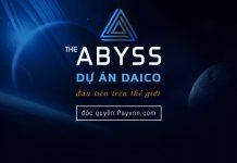 Dự án DAICO ABYSS