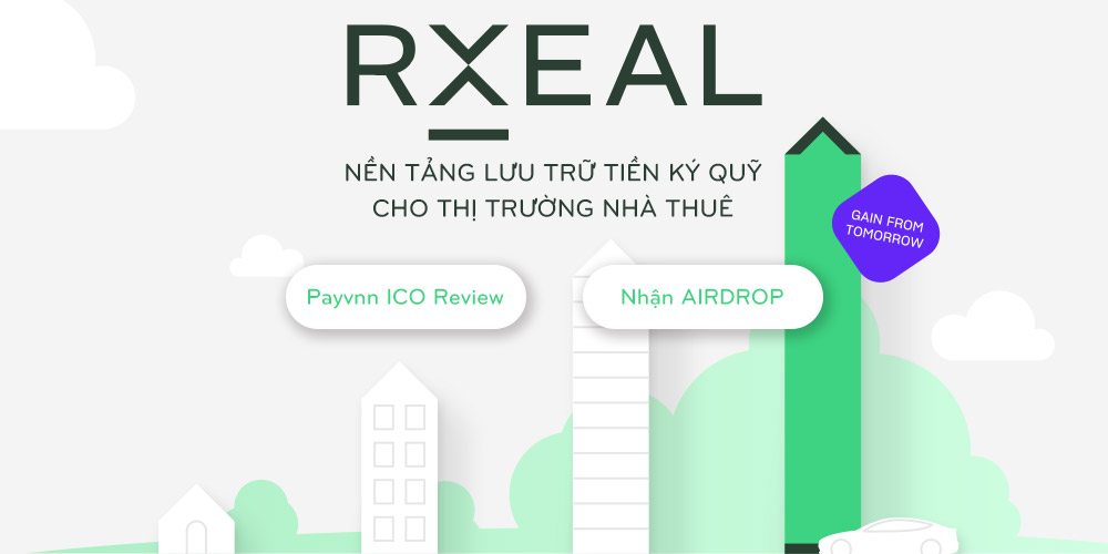 RxEAL ICO