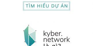 Tìm Hiểu Dự Án Kyber.NetWork KNC
