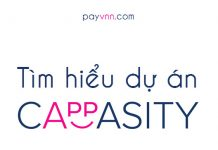 Tìm hiểu dự án Cappasity