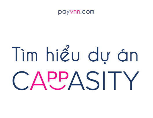 CAPP Cappasity coin
