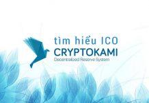 Tim hiểu ICO Cryptokami