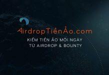 Hỏi Đáp Airdrop Tiền Ảo