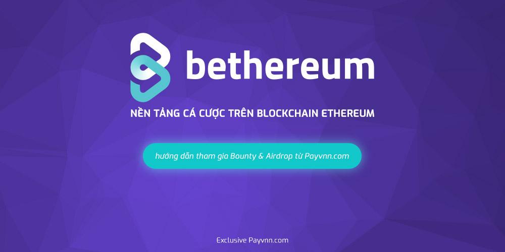 Bethereum ICO