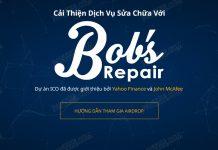 Bob Repair La Gi