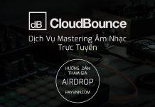 CloudBounce La gi