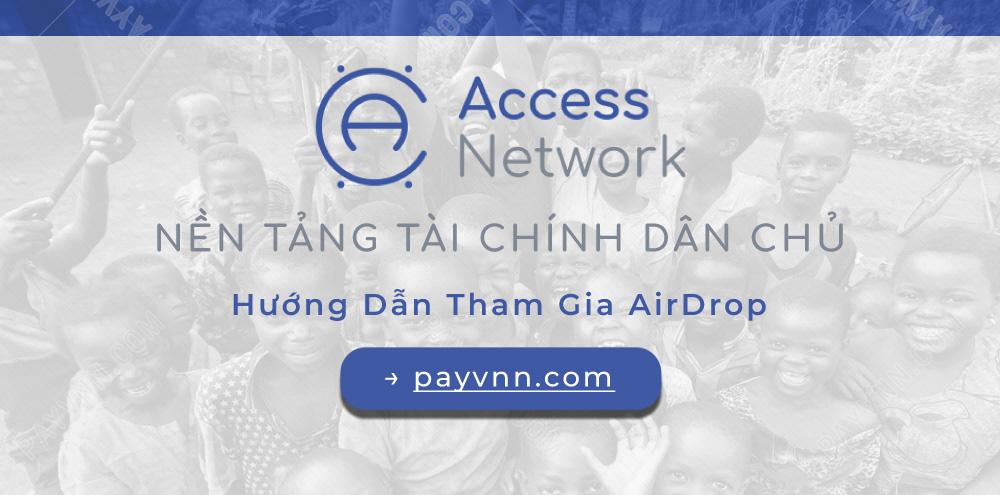 Giới Thiệu ACX Network