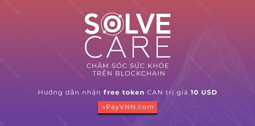 Giới Thiệu Solve Care