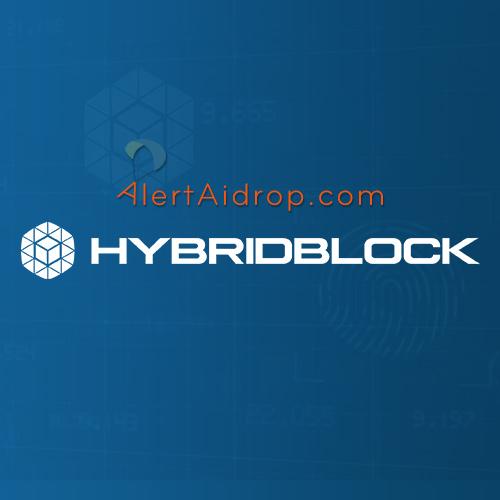 HybridBlock Airdrop