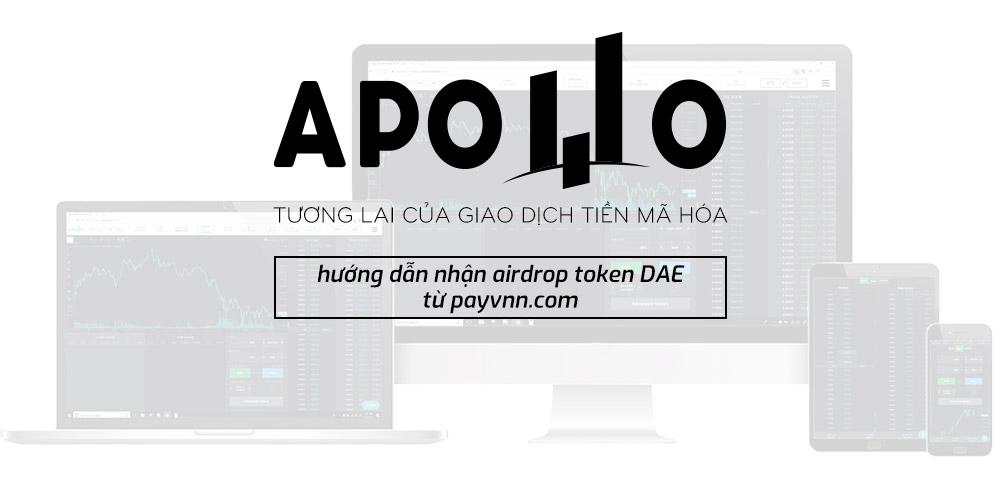 San giao dich Apollo DAE