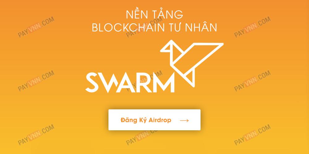 Swarm La Gi