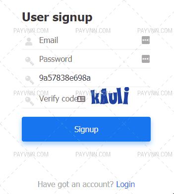 Đăng ký tham gia Airdrop từ Libra Credit cùng PayVNN