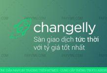 Changelly Là Gì