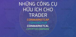 Coinmarketcap Coincheckup Coinmarketcal Cryptocompare