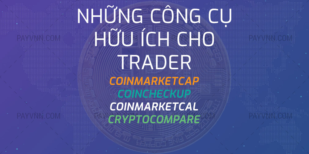 Coinmarketcap Coincheckup Coinmarketcal Cryptocompare