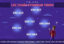 Ethereum Token ERC20 ERC223