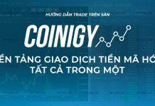 Huong dan trade Coinigy