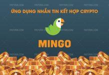 Mingo Coin ICO