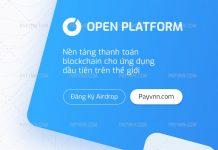 Open Platform ICO