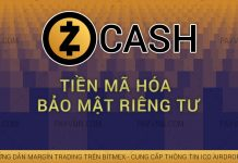 PayVNN Gioi Thieu ZCash