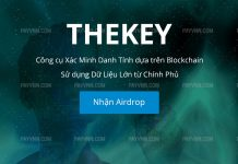 The Key Airdrop