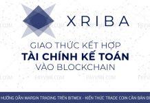 Xriba ICO