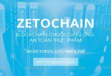 Zetochain ICO