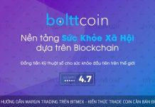 Bolttcoin ICO